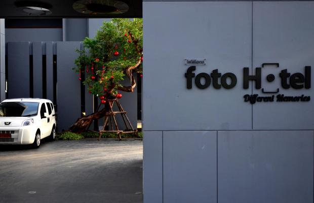 фотографии Foto Hotel изображение №52