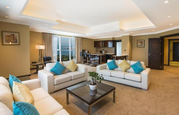 фотографии отеля Jannah Burj Al Sarab изображение №7