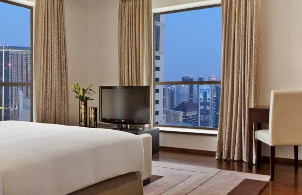 фото отеля Hilton Dubai The Walk (ex. Hilton Dubai Jumeirah Residences) изображение №37