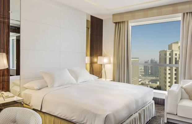 фотографии Hilton Dubai The Walk (ex. Hilton Dubai Jumeirah Residences) изображение №36