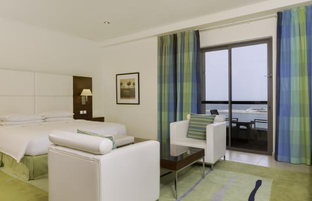 фото отеля Hilton Dubai The Walk (ex. Hilton Dubai Jumeirah Residences) изображение №13