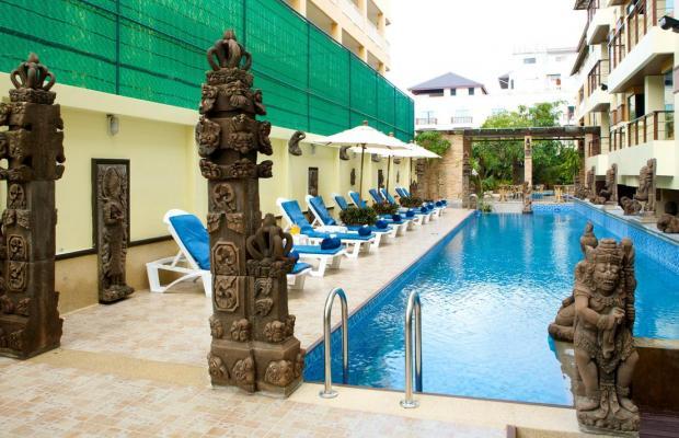 фото отеля Poppa Palace изображение №1