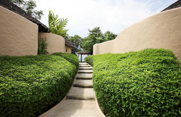 фото отеля The Naka Island, A Luxury Collection Resort & Spa (ex. Six Senses Sanctuary; Six Senses Destination Spa) изображение №13