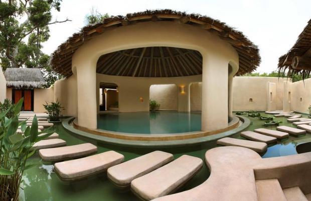 фото The Naka Island, A Luxury Collection Resort & Spa (ex. Six Senses Sanctuary; Six Senses Destination Spa) изображение №6