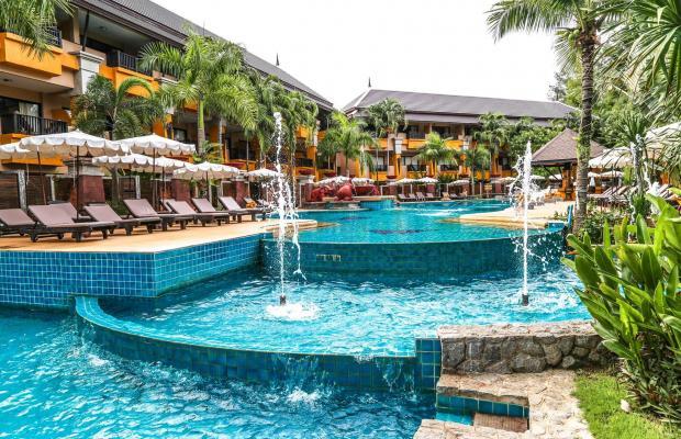 фото отеля Print Kamala Resort изображение №1