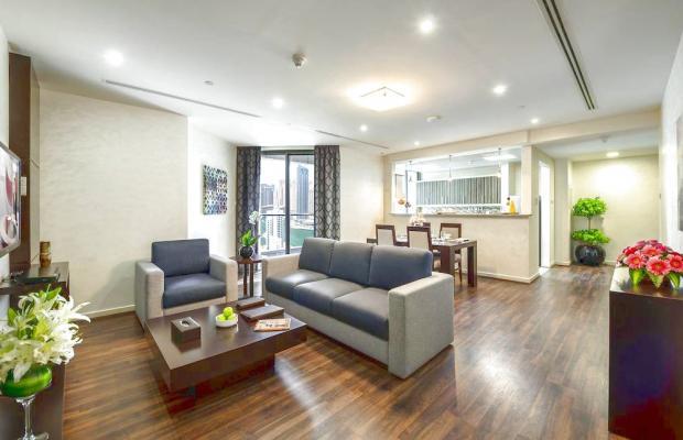 фотографии отеля City Premiere Marina Hotel Apartments изображение №7