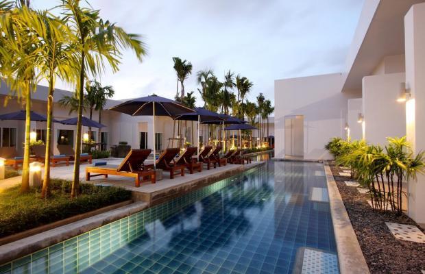 фотографии отеля Kata Lucky Villa & Pool Access изображение №23