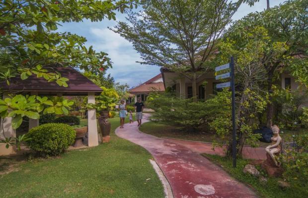 фотографии отеля Kata Lucky Villa & Pool Access изображение №19