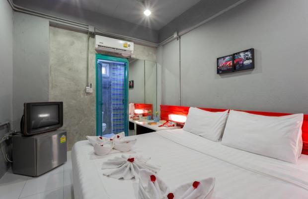 фотографии The Oddy Hip Hotel изображение №4