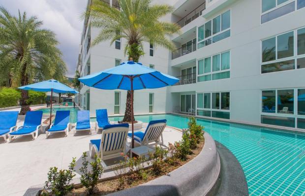 фотографии отеля The Palms изображение №19