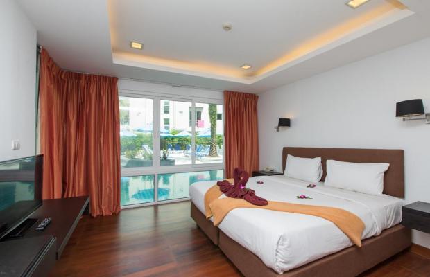 фото отеля The Palms изображение №9