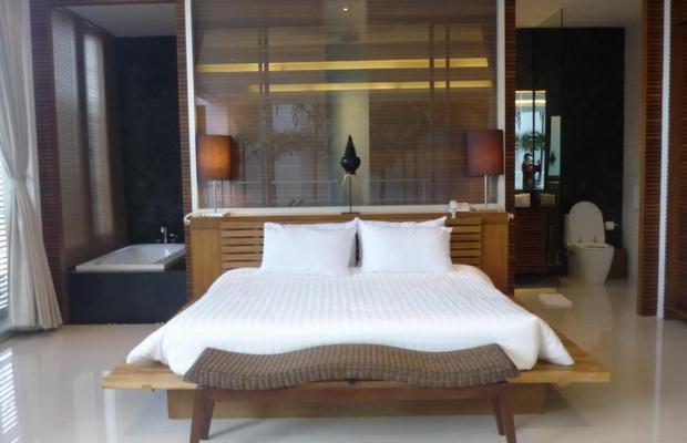 фотографии отеля The Quarter Phuket изображение №11