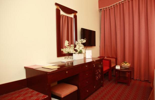 фото отеля Orchid изображение №17