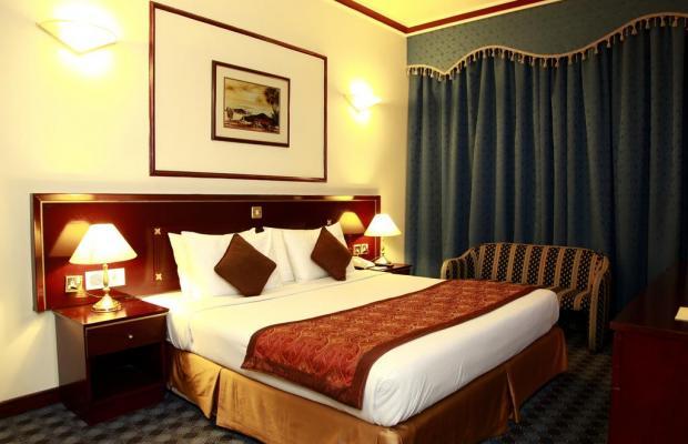 фото отеля Orchid изображение №13