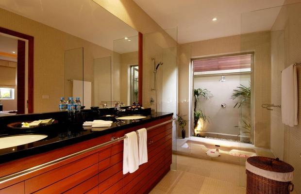 фотографии The Residence Resort & Spa Retreat изображение №16
