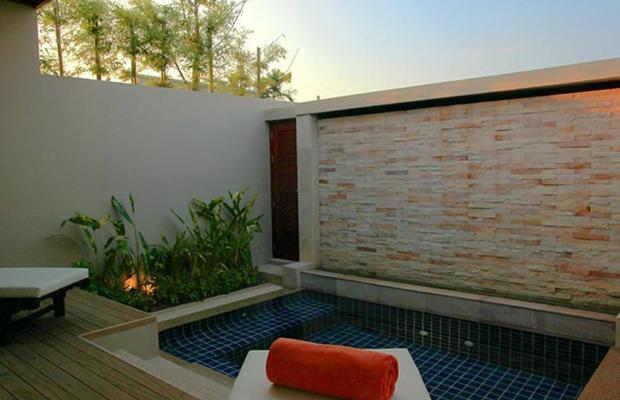 фотографии отеля The Residence Resort & Spa Retreat изображение №7