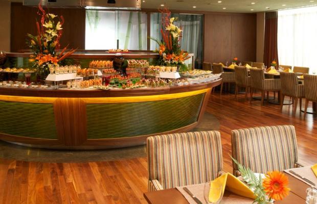 фотографии отеля Ramada Chelsea Hotel Al Barsha изображение №31