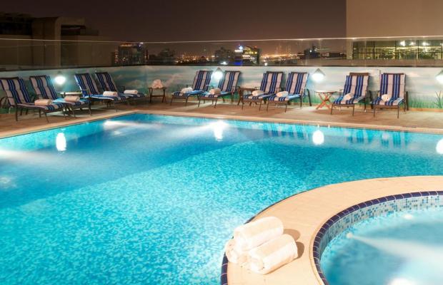 фото отеля Ramada Chelsea Hotel Al Barsha изображение №29