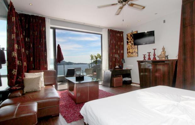 фотографии отеля IndoChine Resort & Villas  изображение №51