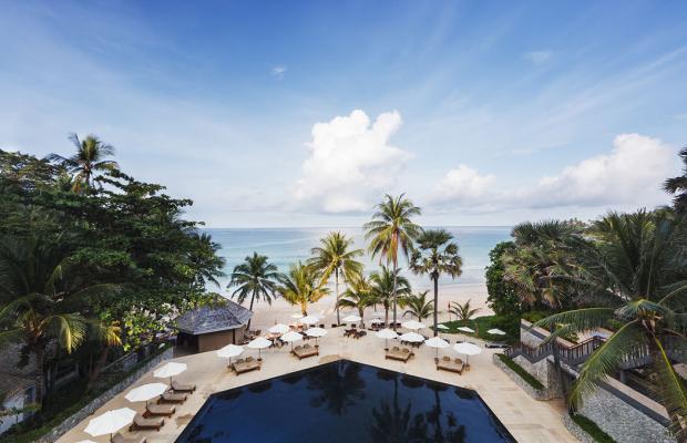 фотографии отеля The Surin Phuket (ex. The Chedi) изображение №51