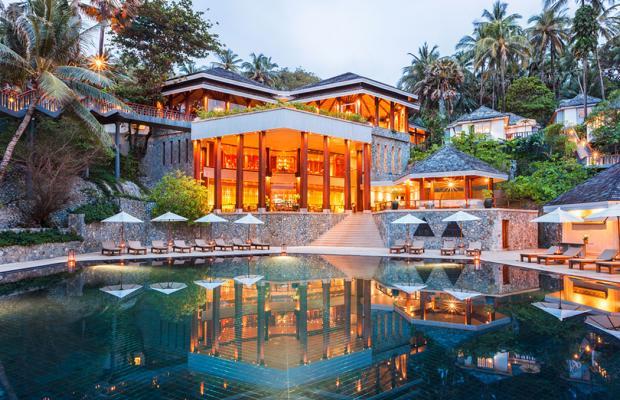 фотографии The Surin Phuket (ex. The Chedi) изображение №48