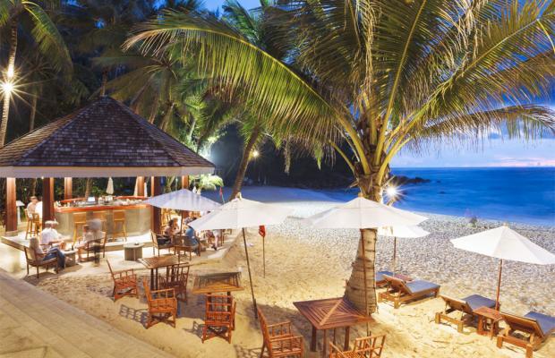 фотографии отеля The Surin Phuket (ex. The Chedi) изображение №15