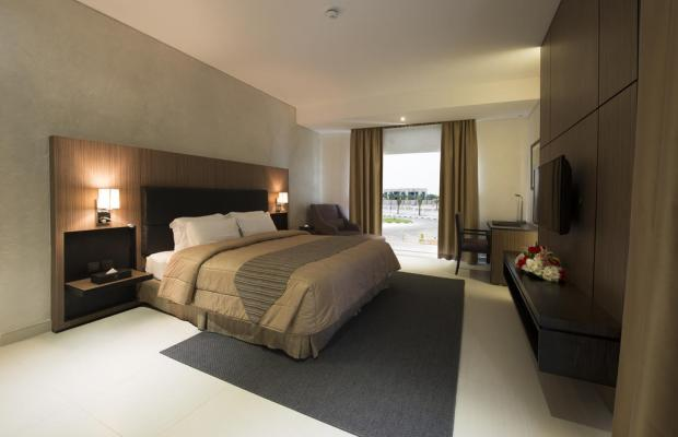 фотографии отеля Pearl Beach Hotel изображение №7
