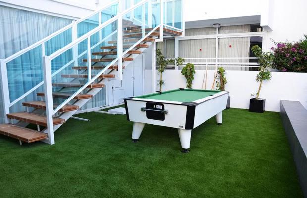 фотографии My Tivoli Apartments изображение №20