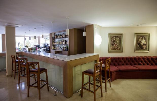 фото отеля Tres Torres  изображение №17