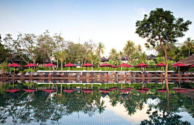 фотографии отеля The Vijitt Resort Phuket изображение №71