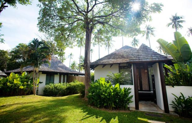 фотографии отеля The Vijitt Resort Phuket изображение №35