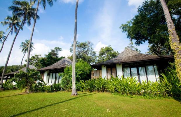 фотографии отеля The Vijitt Resort Phuket изображение №31