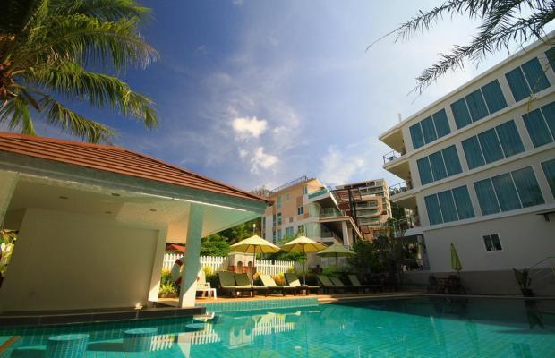 фото Di Pantai Boutique Beach Resort (ex. Kalim Beach Place) изображение №14