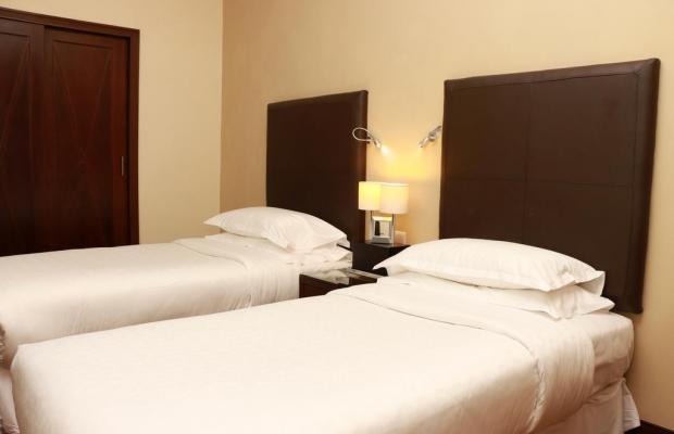 фото Grand Excelsior Hotel Deira (ех. Sheraton Deira Hotel Dubai) изображение №2