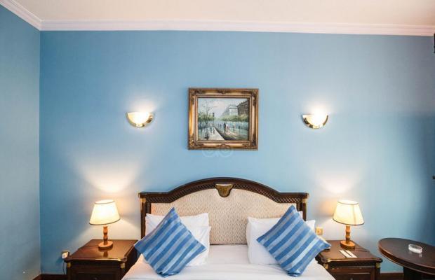 фото Sun & Sands Hotel изображение №6