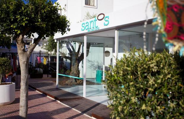 фотографии отеля Santos Ibiza Coast Suites (ex. Tur Palas Apartments) изображение №43