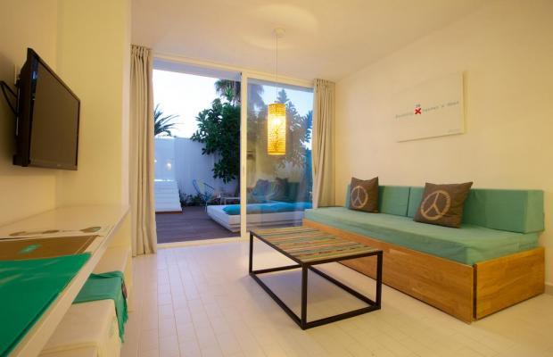 фото отеля Santos Ibiza Coast Suites (ex. Tur Palas Apartments) изображение №17