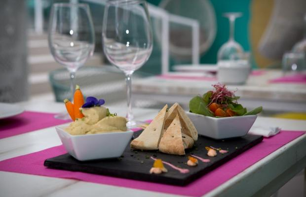 фотографии отеля Santos Ibiza Coast Suites (ex. Tur Palas Apartments) изображение №7