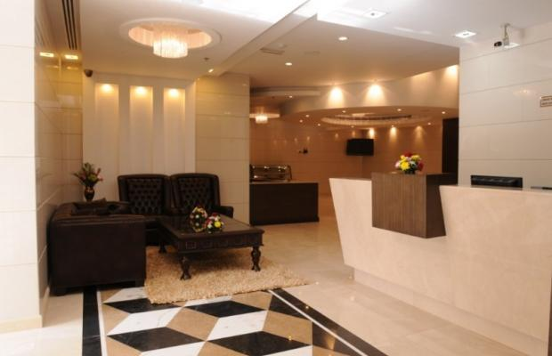 фотографии отеля Time Square Hotel изображение №3