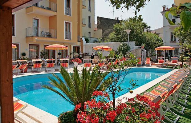 фото Hotel Albatros изображение №10