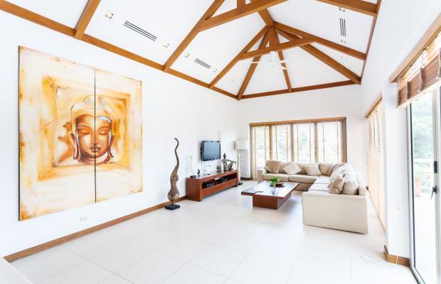 фотографии Kata Bell Villa by Lofty (ex. Katamanda Luxury Villas) изображение №16