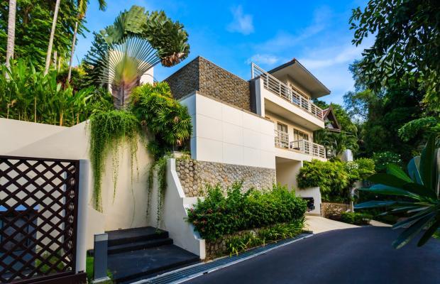фотографии Kata Bell Villa by Lofty (ex. Katamanda Luxury Villas) изображение №4
