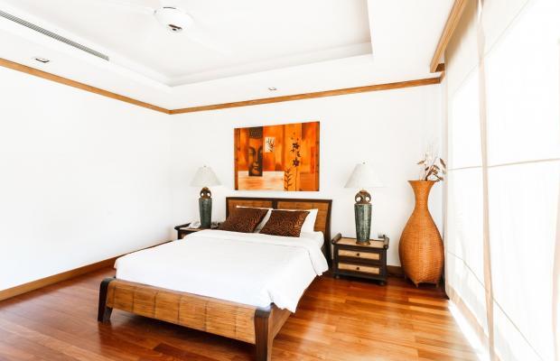 фотографии отеля Kata Bell Villa by Lofty (ex. Katamanda Luxury Villas) изображение №3