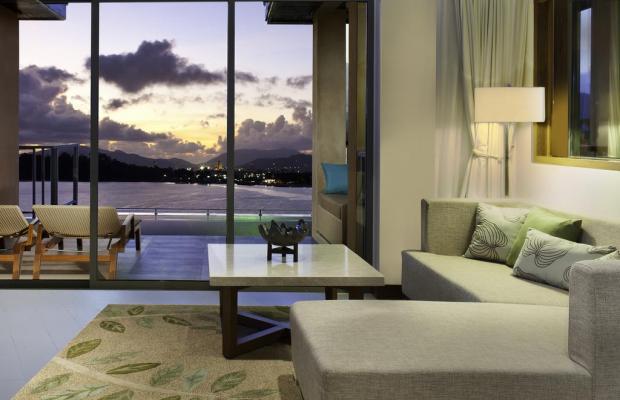 фото отеля The Westin Siray Bay Resort & Spa изображение №65