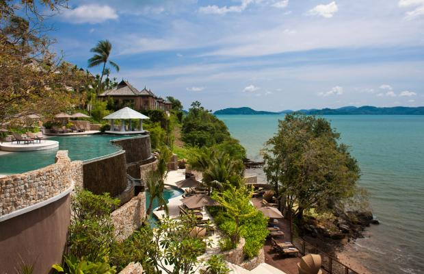 фотографии The Westin Siray Bay Resort & Spa изображение №12