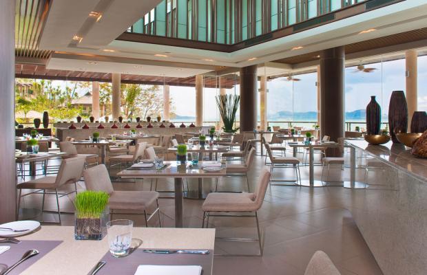 фото отеля The Westin Siray Bay Resort & Spa изображение №9