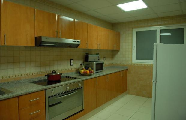 фотографии отеля Al Manar Hotel Apartments изображение №31
