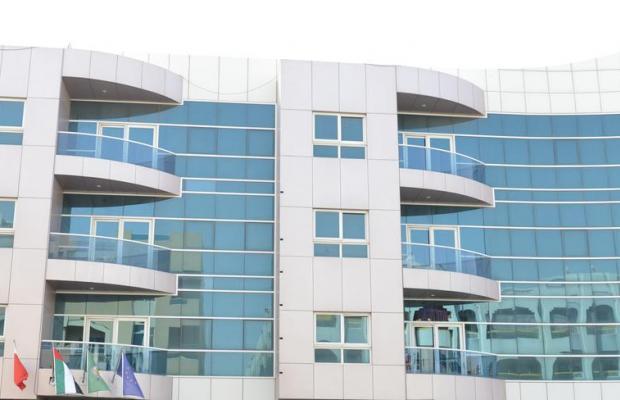 фотографии отеля Al Manar Hotel Apartments изображение №19