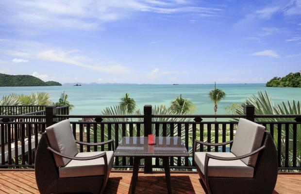 фотографии Pullman Phuket Panwa Beach Resort (ex. Radisson Blu Plaza Resort Phuket Panwa Beach) изображение №28