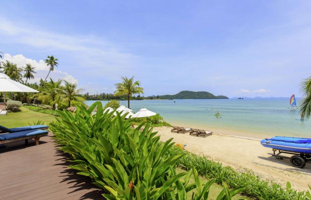 фотографии отеля Pullman Phuket Panwa Beach Resort (ex. Radisson Blu Plaza Resort Phuket Panwa Beach) изображение №27
